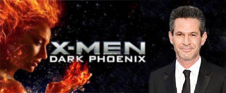 Simon Kinberg both wrote and directed X-Men: Dark Phoenix.