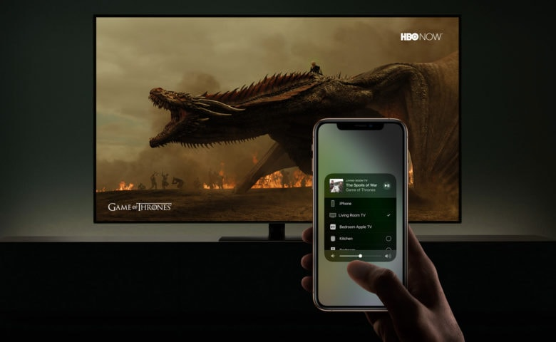 AirPlay 2 support could make your Roku way better   Cult of Mac