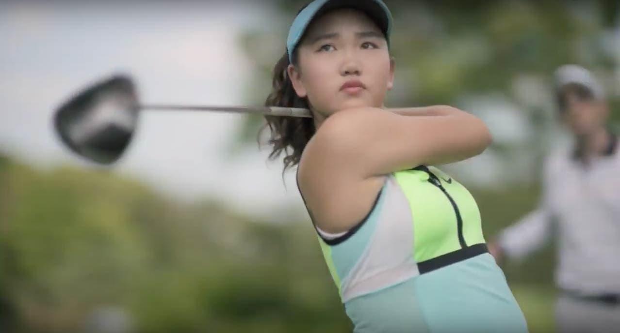 Teen Golf Phenom Lands in Rough Over Apple Watch Ad