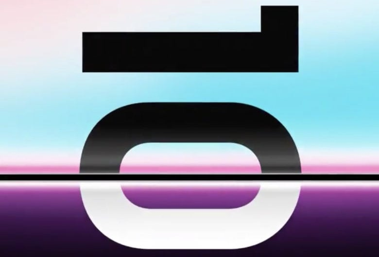 Samsung Galaxy S10 to launch at the Unpacked event on February 20