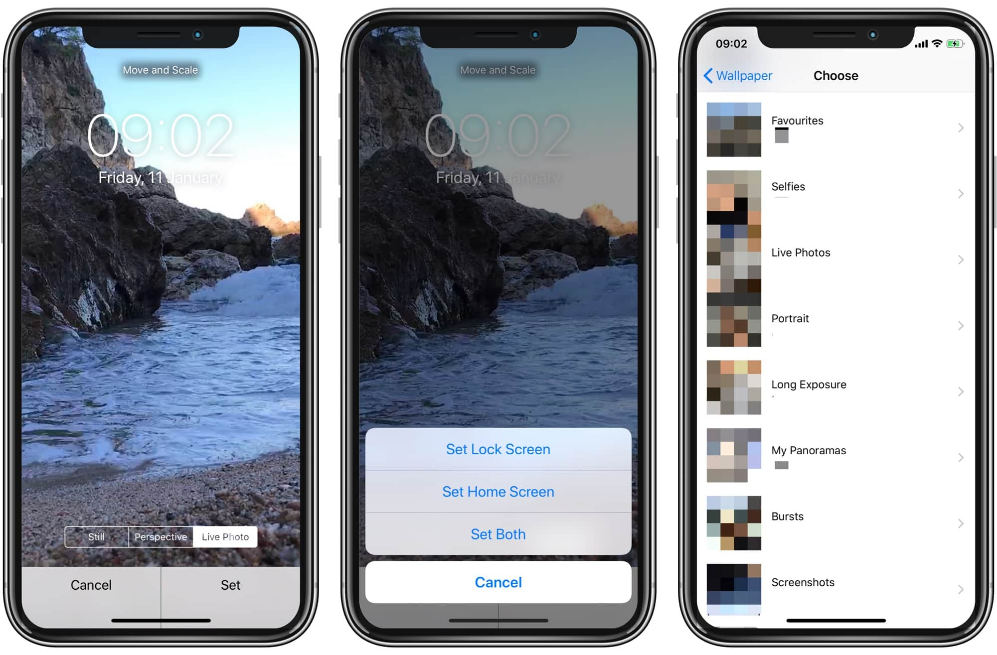 How To Make Your Own Dynamic Wallpapers On Iphone Cult Of Mac