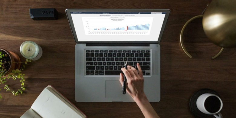This web app offers a variety of tools for tracking and even predicting personal finances up to three years ahead.
