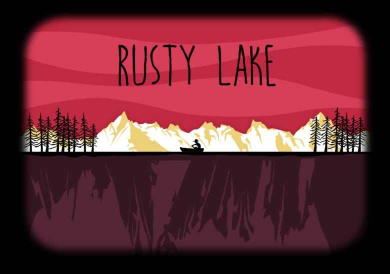 Rusty Lake iOS