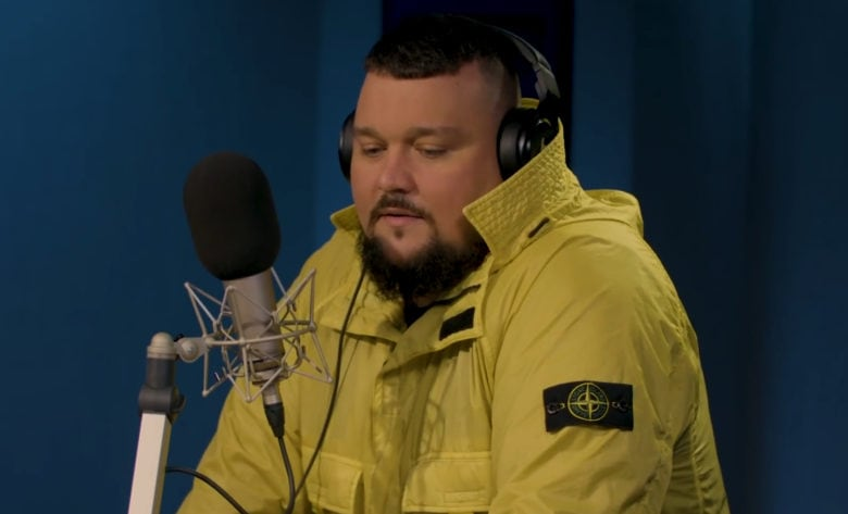 DJ Charlie Sloth will Bring Fire to the Booth on Beats 1