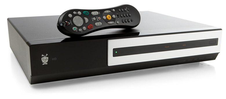 TiVo box 2