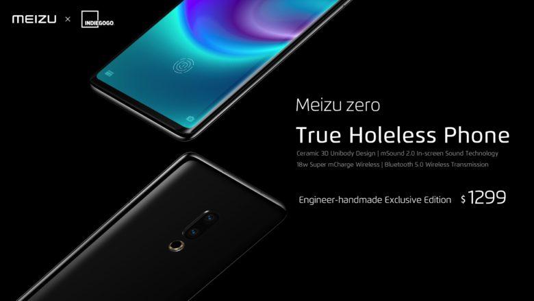 Meizu Zero 1