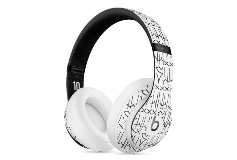 Beats Studio3 Neymar Jr. edition