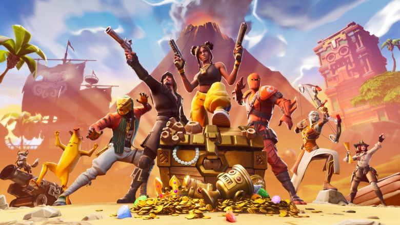 How to use Fortnite's brilliant new Party Assist feature