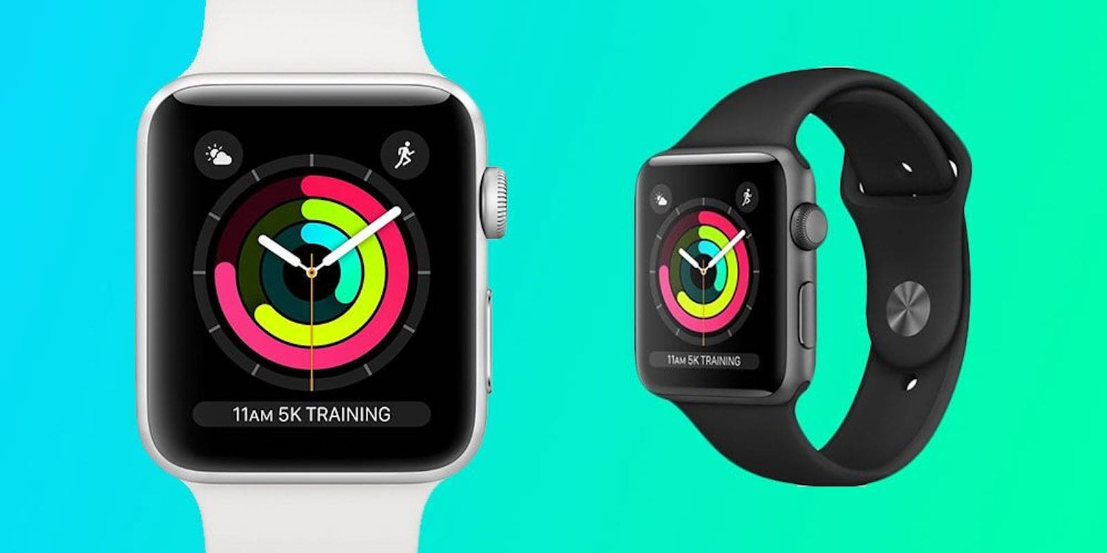 Now's a great time to swipe up the outgoing model of Apple Watch.