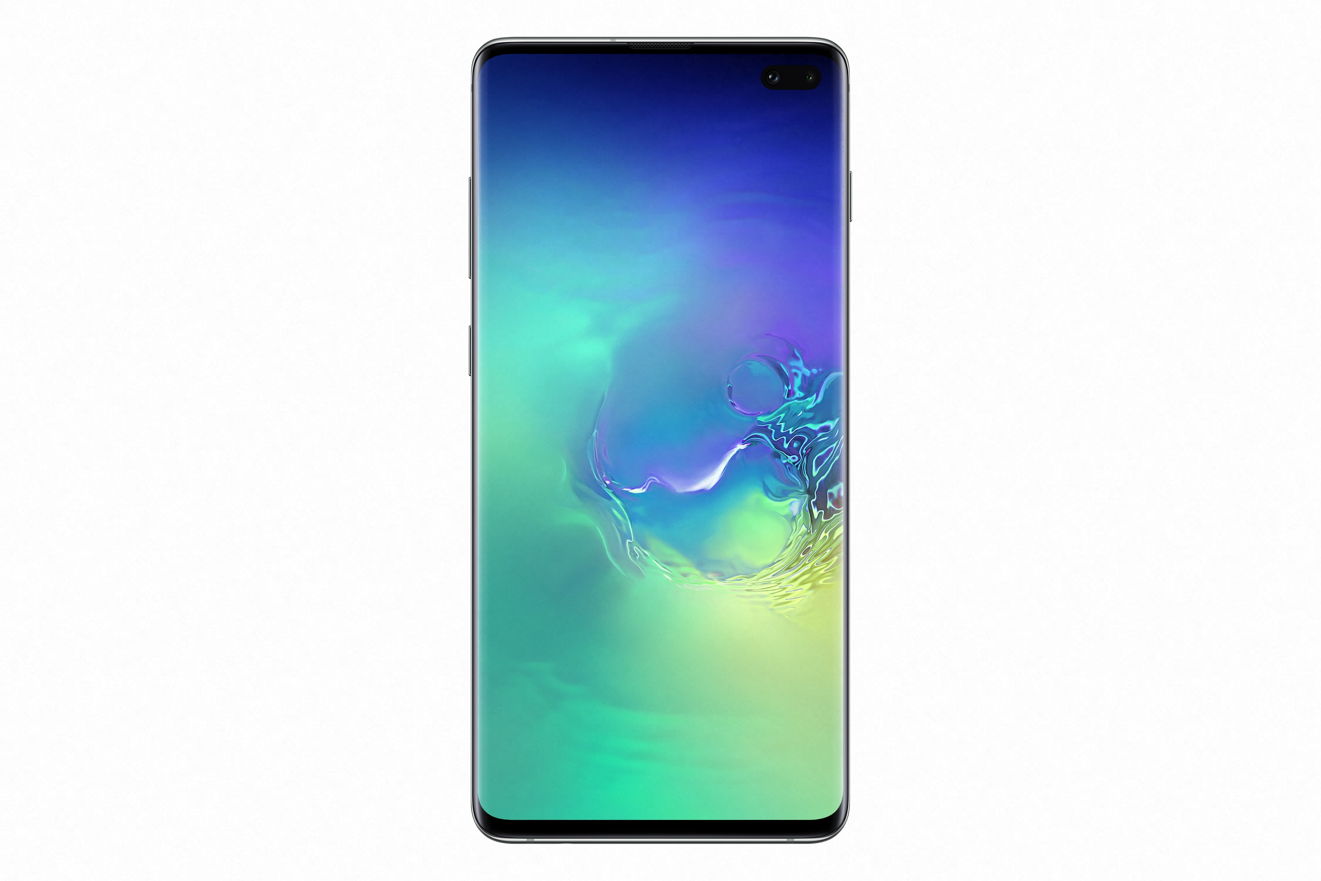 Galaxy S10 front