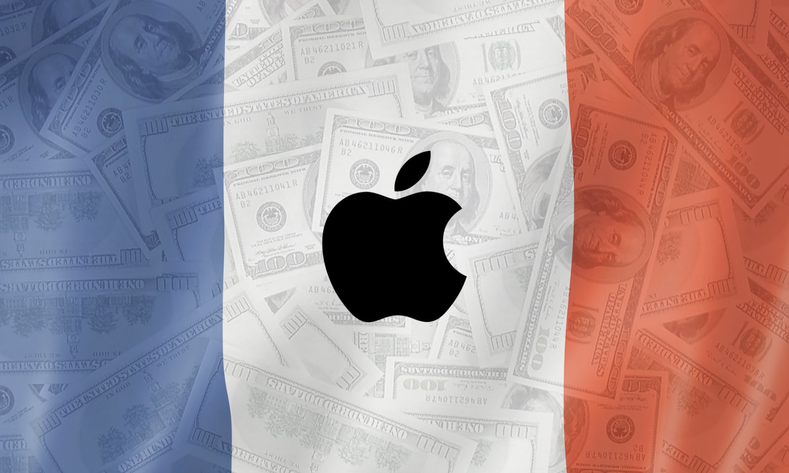 Apple France tax