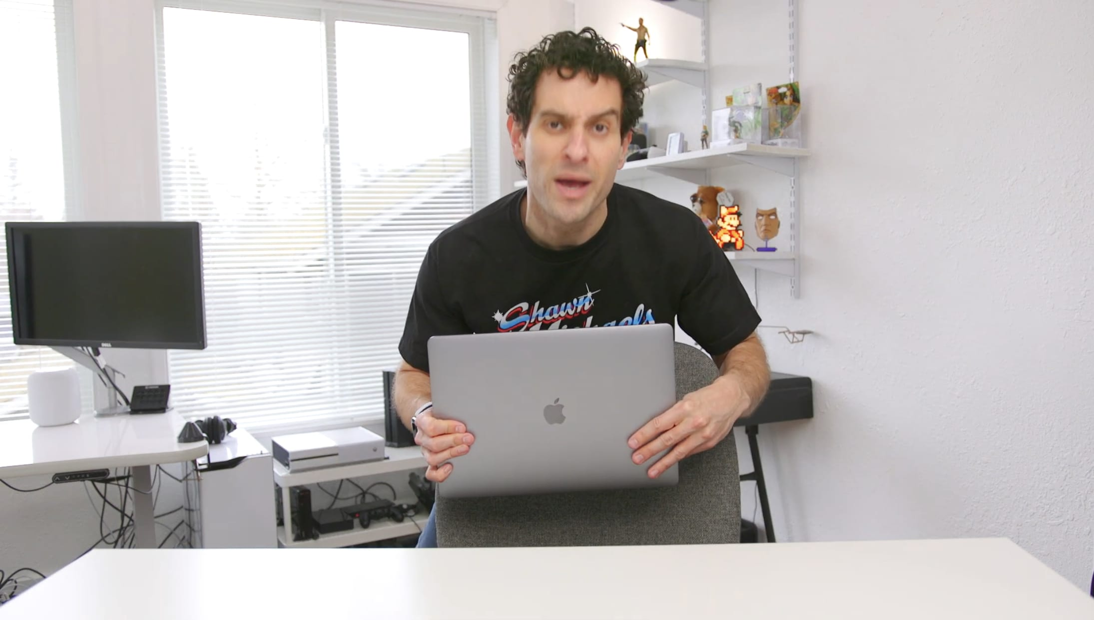 2018 MacBook Pro problems: The CultCast host Erfon Elijah's got a bone to pick with the new Apple laptop.