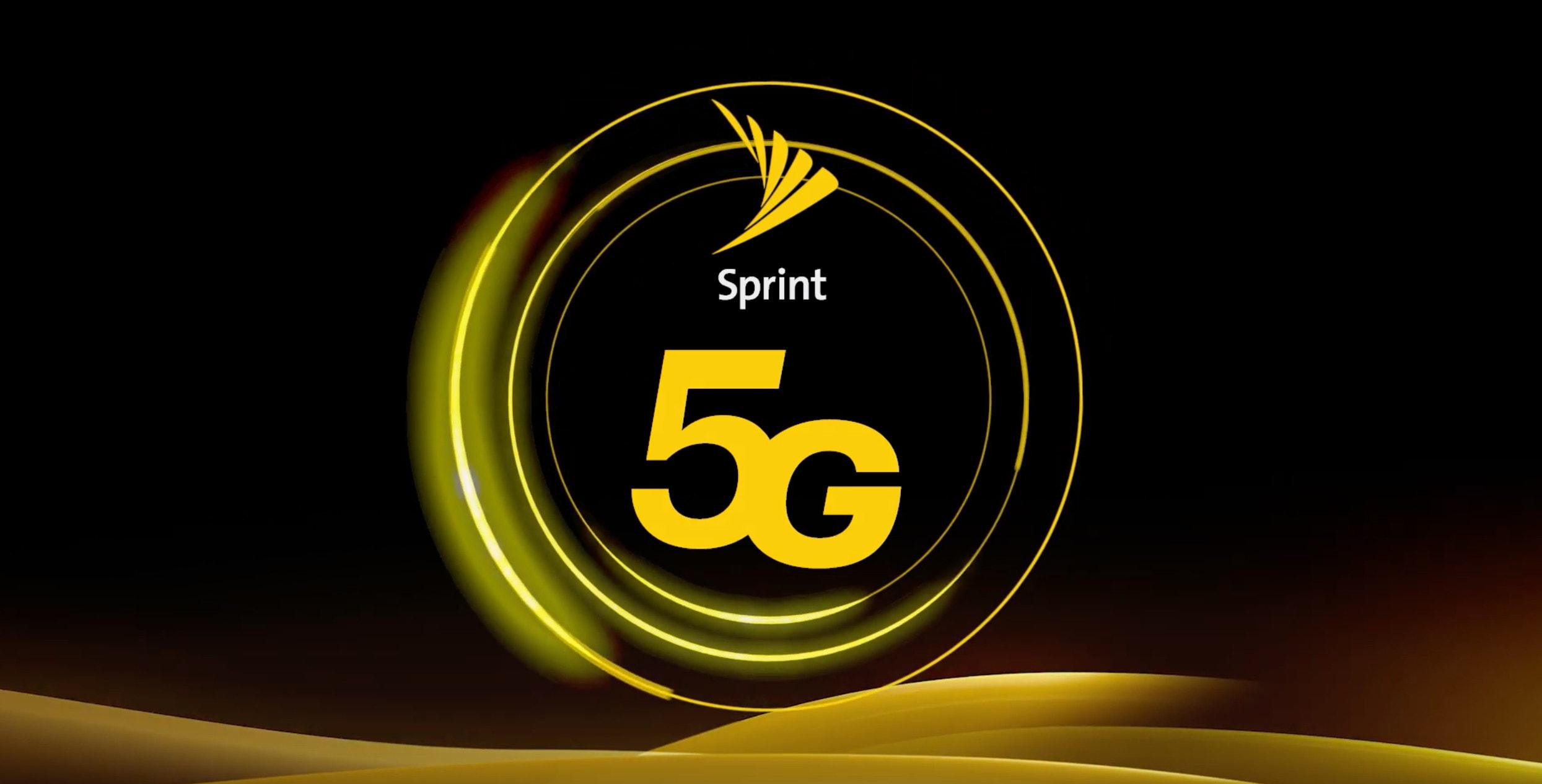 Sprint-5G
