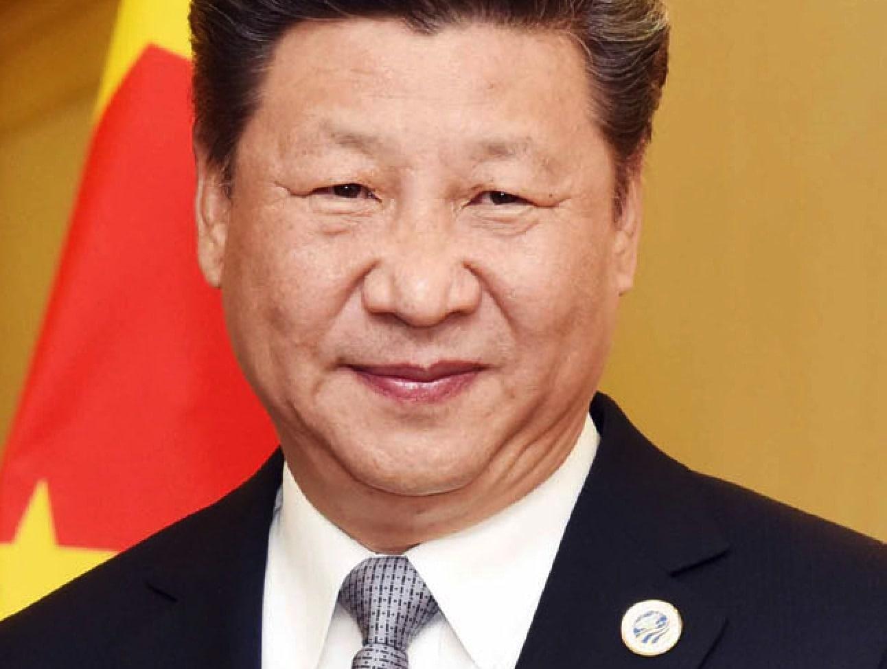 Xi Jingping 1