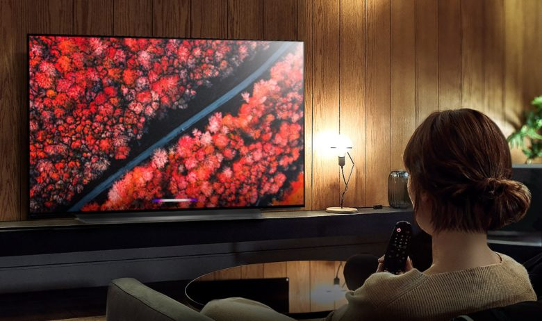 LG OLED TVs released this year will be among the first to support AirPlay 2 and HomeKit.