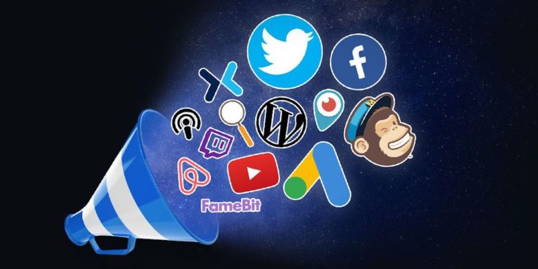 Making money online means mastering social media marketing. This bundle will show you how.