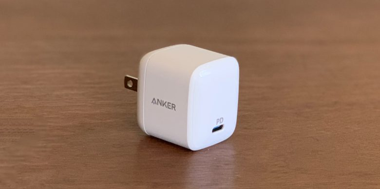 Anker PowerPort Atom PD 1 review