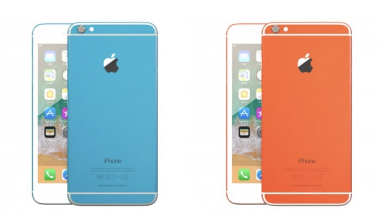 Remade iPhone