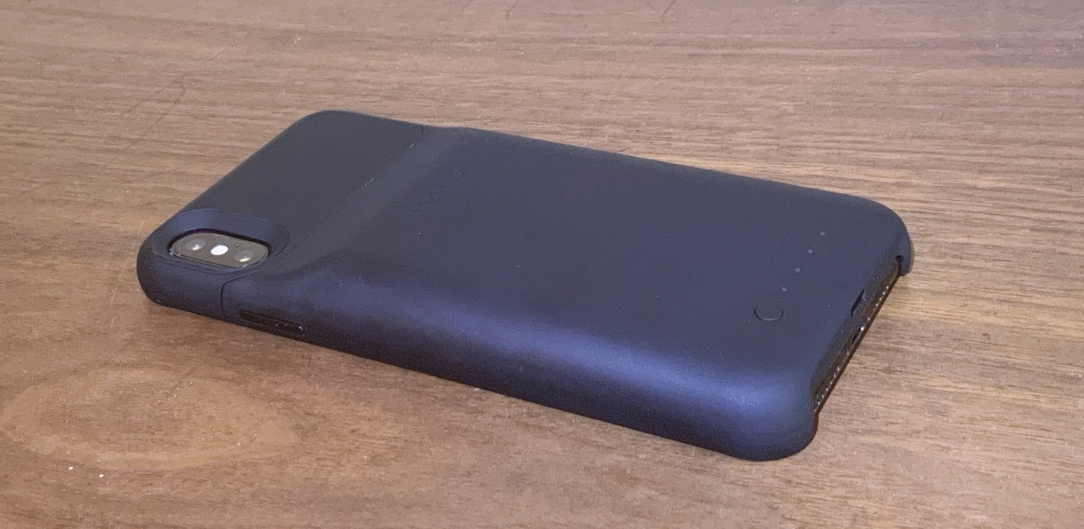 Mophie Juice Pack Access review