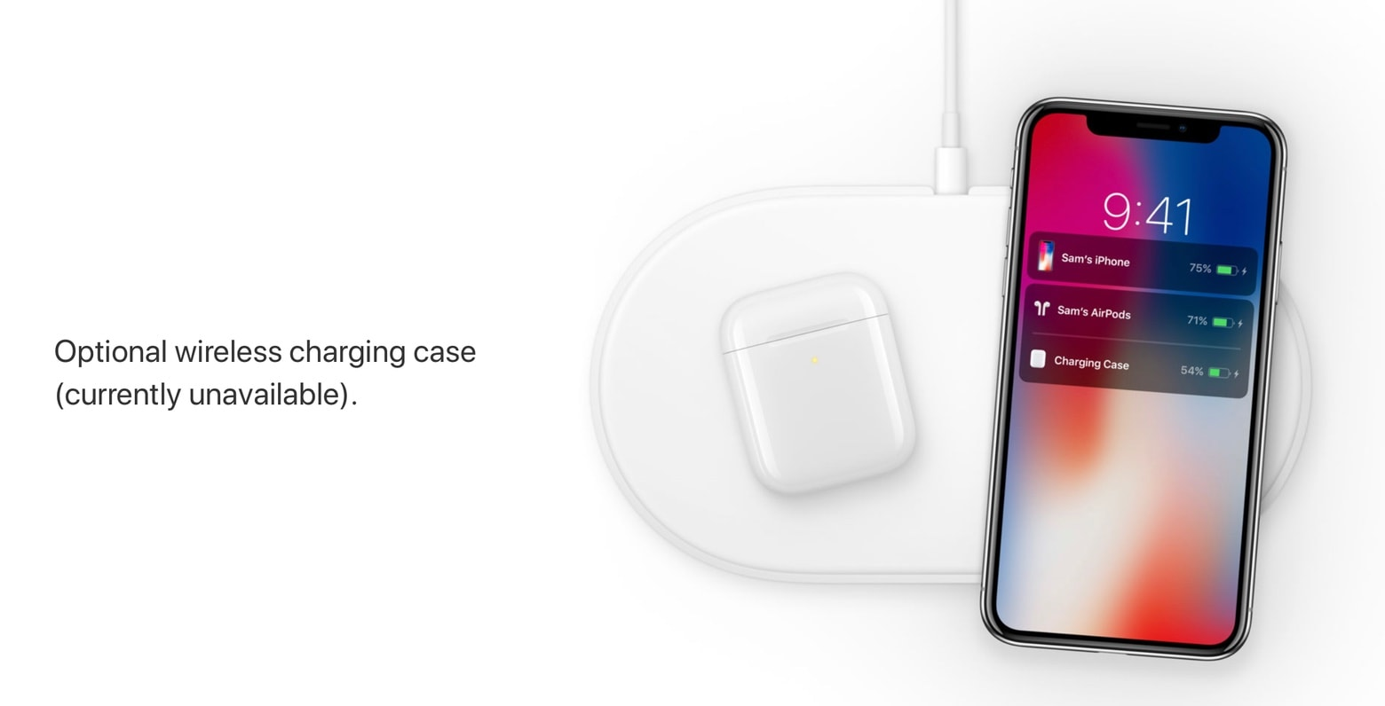 Why was this crusty old mage of AirPower removed from Apple's website?