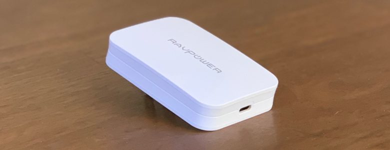 RavPower PD Pioneer 45W review