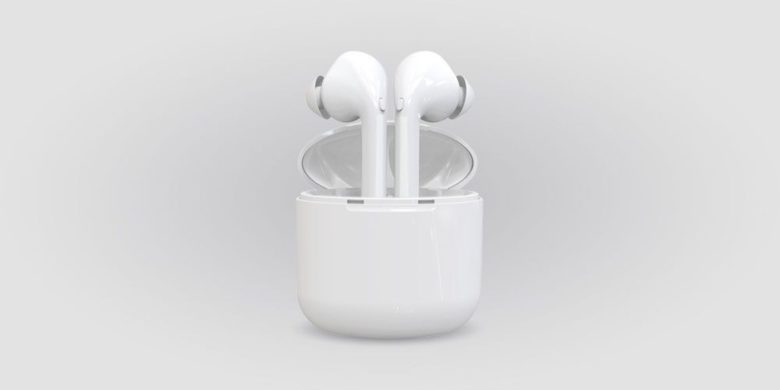 These earbuds look and act like Apple's version, but they're a fraction the price.