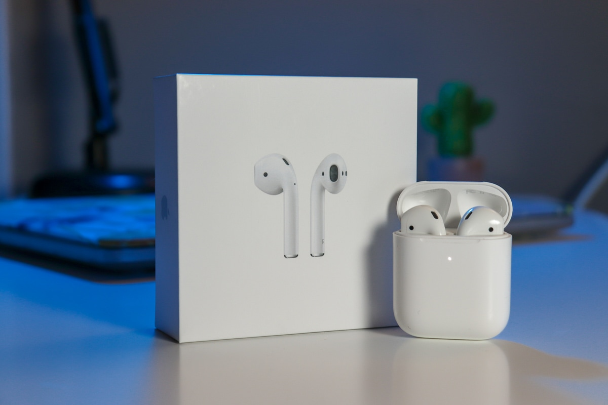 How To Charge Your New Wireless Airpods Cult Of Mac