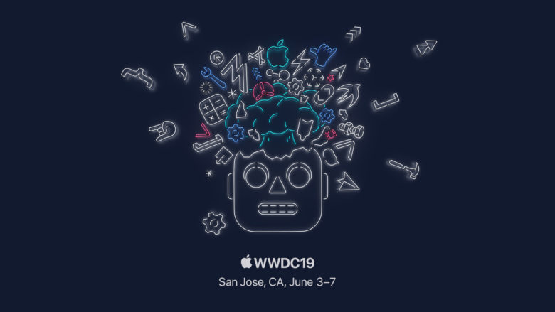 Apple confirms WWDC 2019