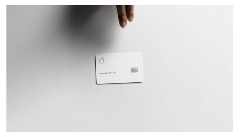 Apple Card could inspire a new MacBook look.