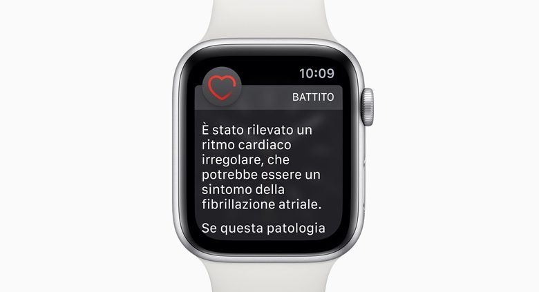 The ECG feature of the Apple Watch Series 4 isn't just for Americans any more.