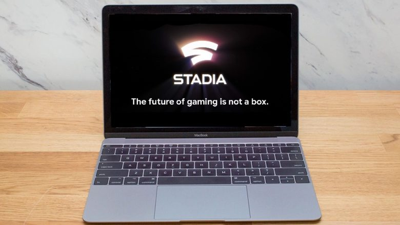 Google's Stadia will run on MacBooks and iPads, not just Android devices.