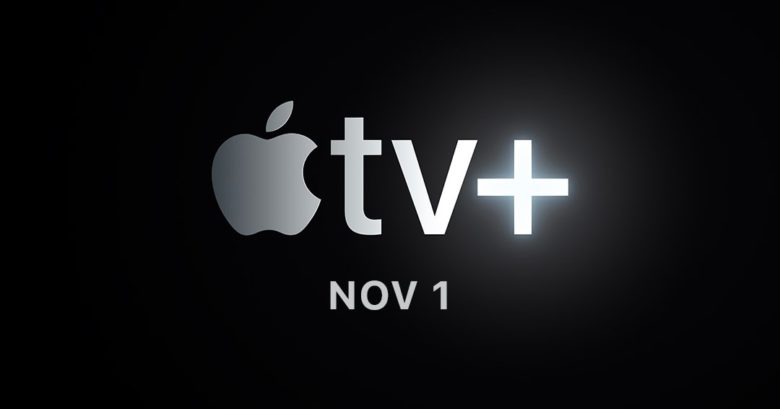Apple TV+ may not have left it too late after all.