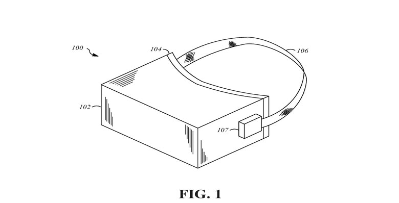 Apple is definitely designing a head-mounted display like this one, but hopefully less brick-like.
