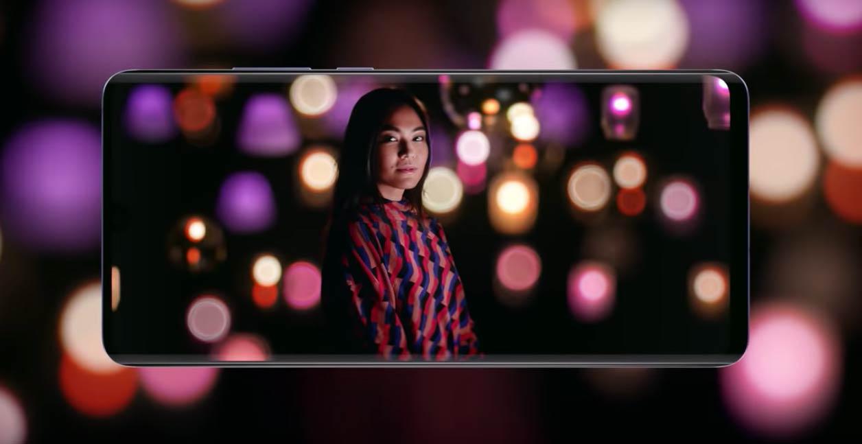 Huawei Pro30 Pro