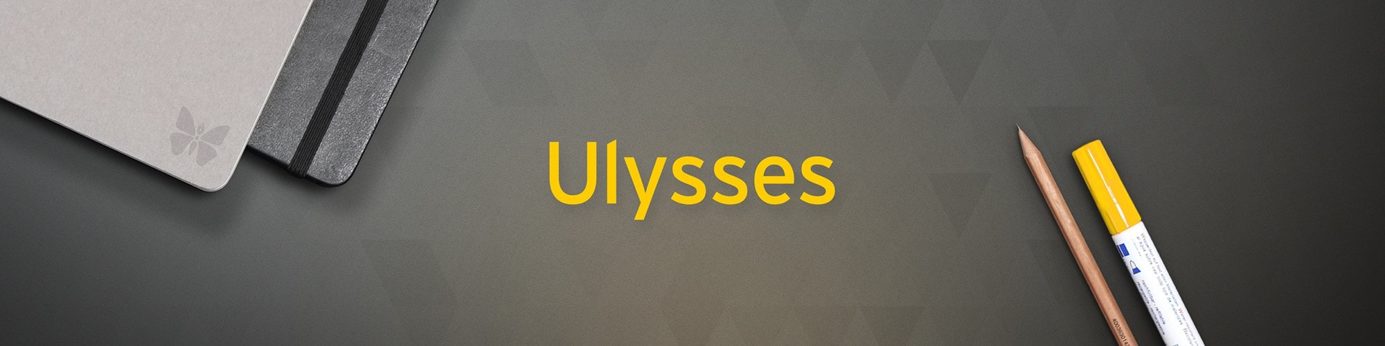 Ulysses 15 adds a bunch of welcome new features. V