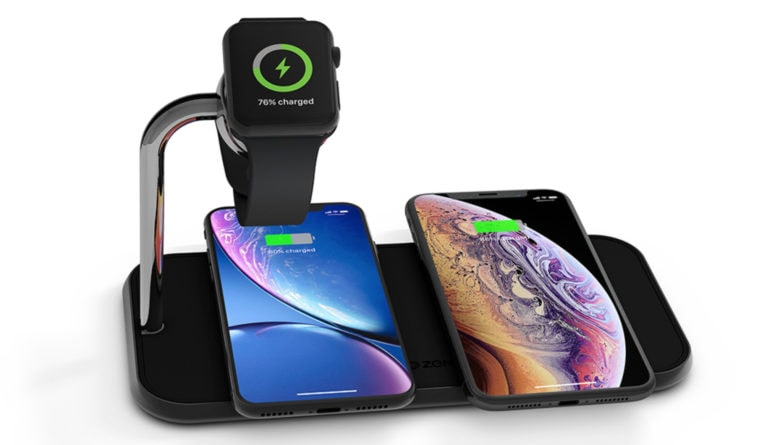 Our watch store guide to the best chargers while you wait for your beloved AirPower to eventually maybe (one day???) arrive.