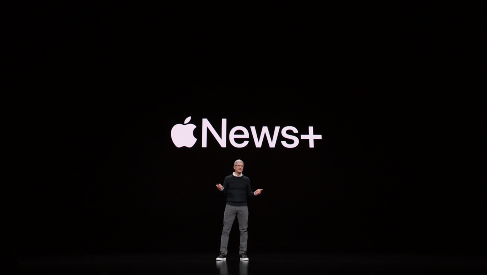 Some publishers report that Apple News+ isn't a 'huge boon' for business