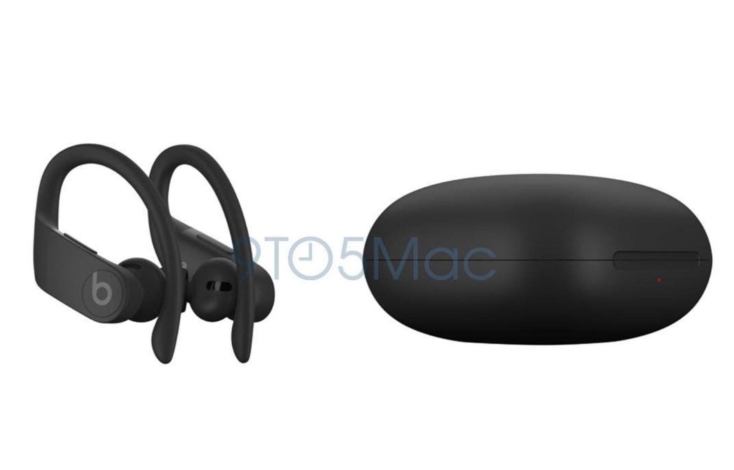 Powerbeats Pro (Truly Wireless IEM from Apple/Beats