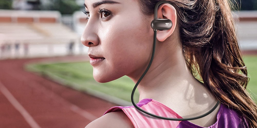 workout earphones