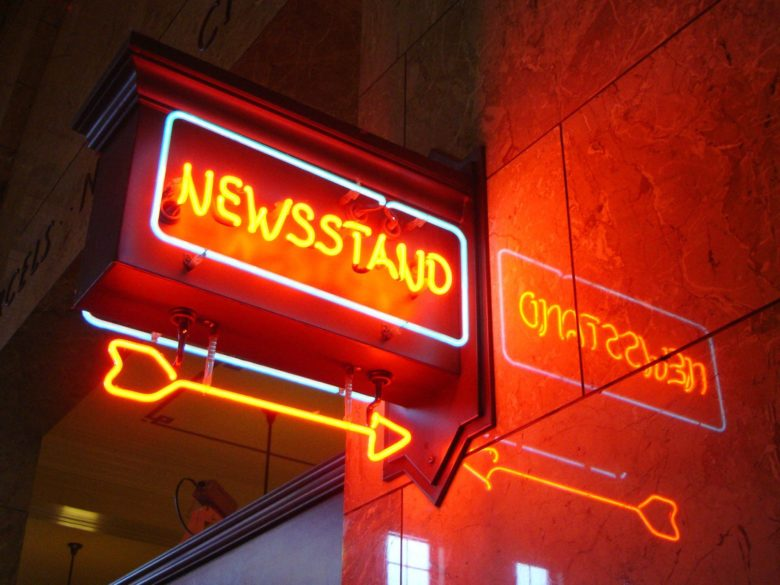 Can News+ succeed where Newsstand failed?