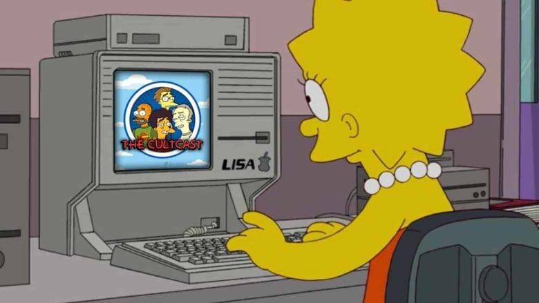 CultCast 381 Lisa