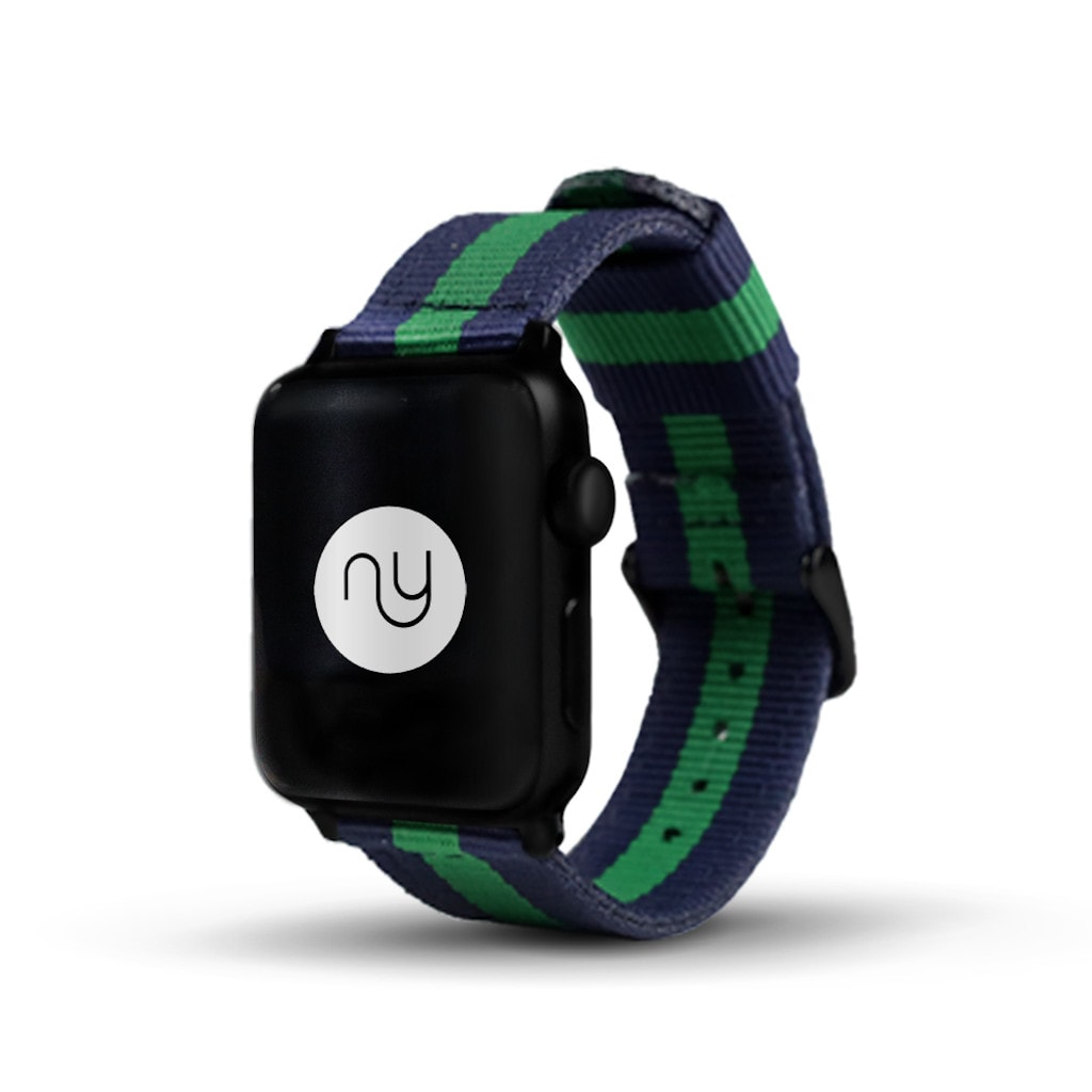 Nyloon Draper Nylon Apple Watch Band