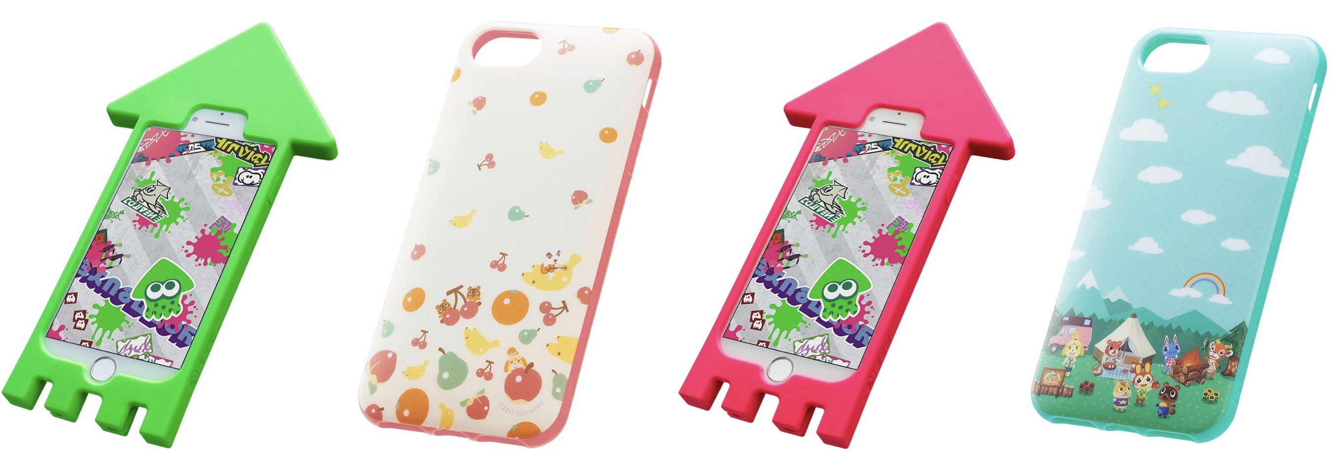 Nintendo iPhone cases