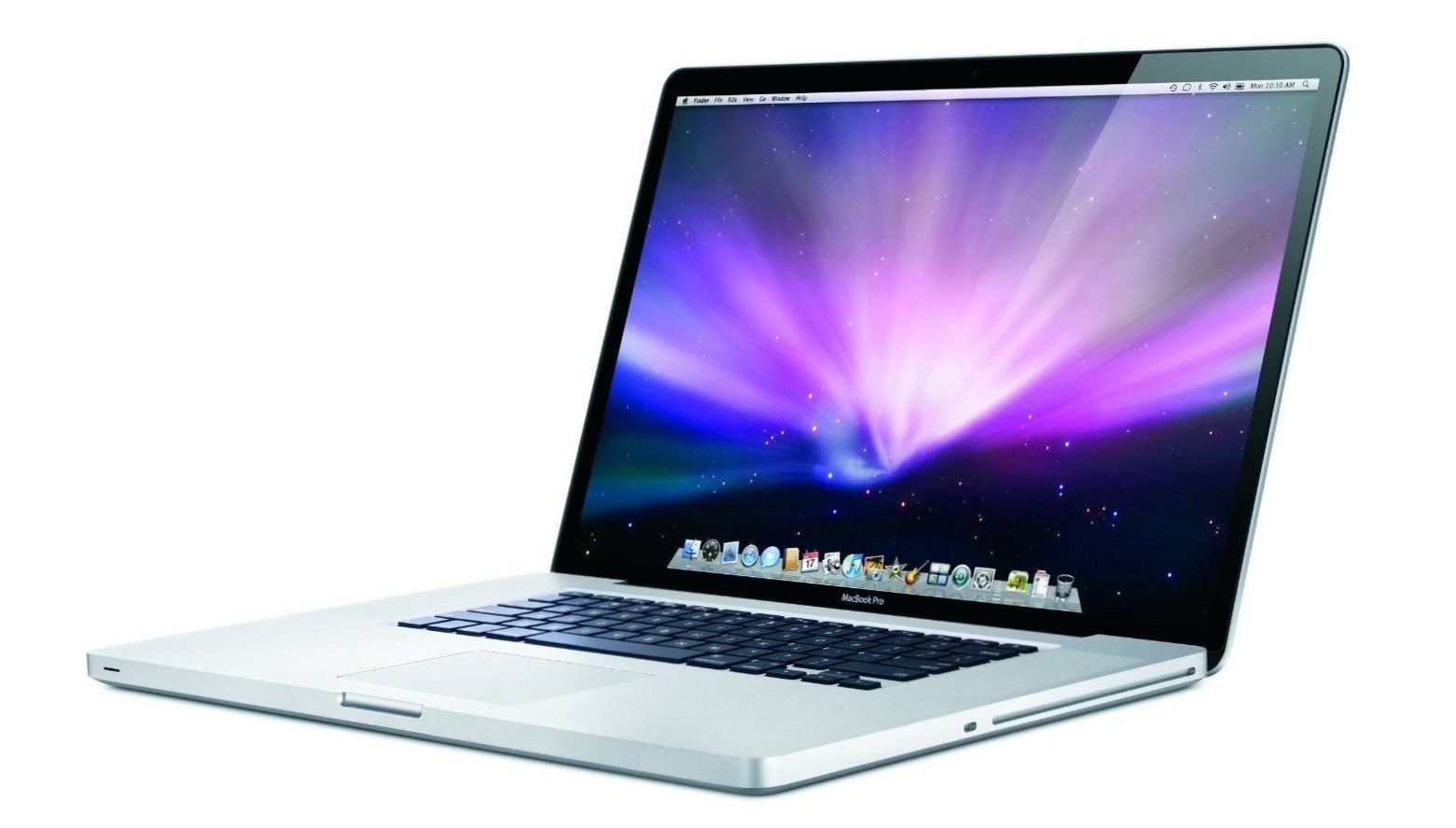 The days when you could get a 17-inch MacBook Pro like this one could be returning.