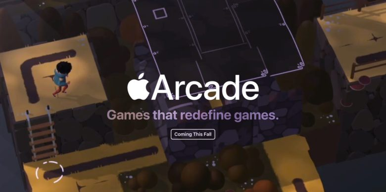 Apple Arcade is something of a loot box for Apple.