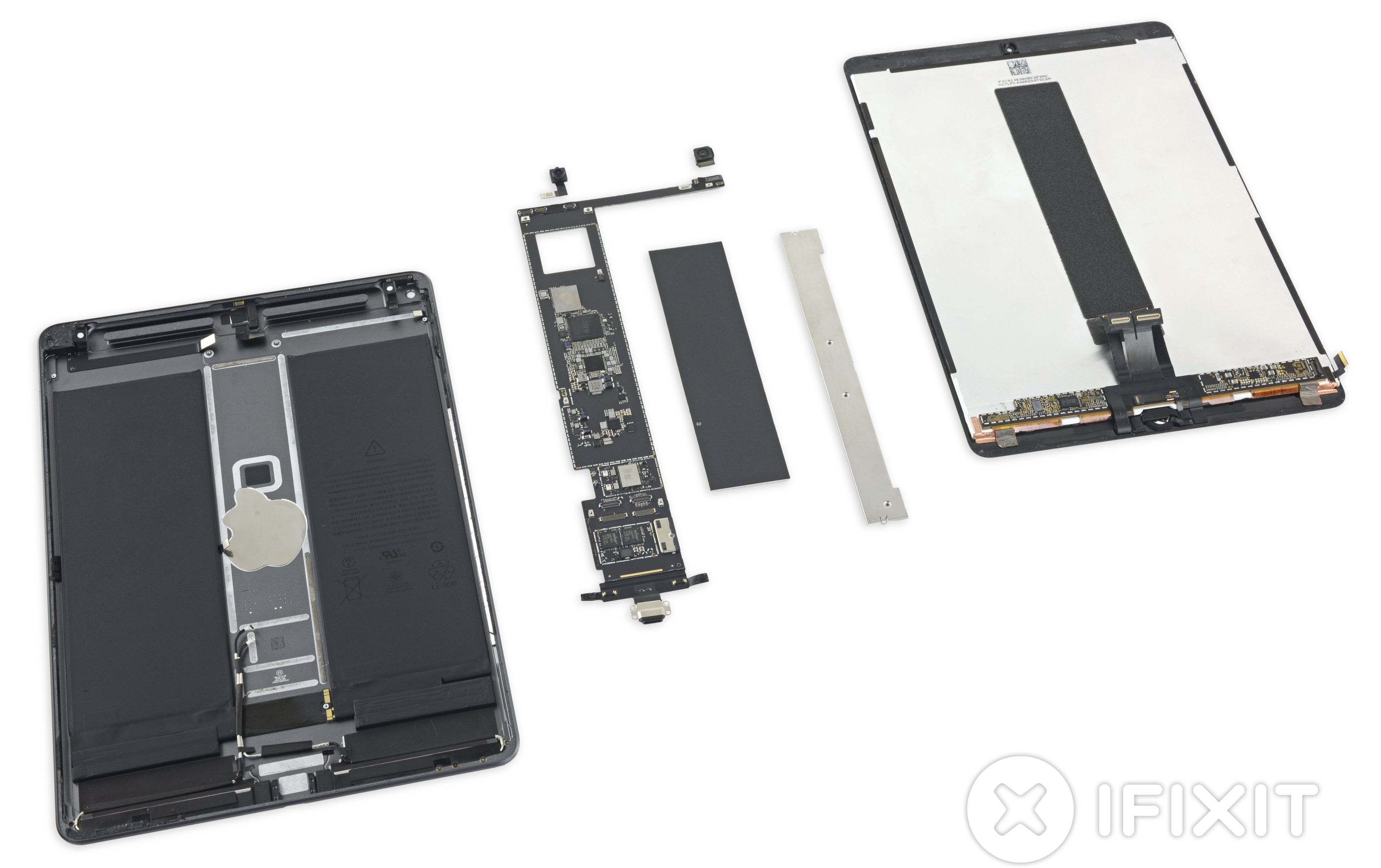 iPad Air 3 teardown