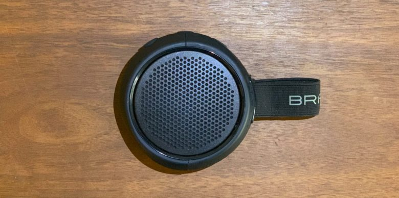 Braven BRV-105 review