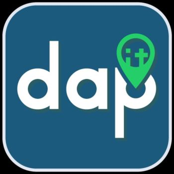 The DapIt app lets you share local coupons and gifts with friends