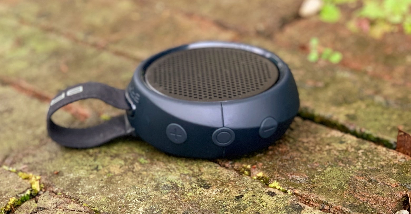 Braven BRV-105 review: This Bluetooth speaker is as active as you are. It's up for biking, sailing ... you name it.