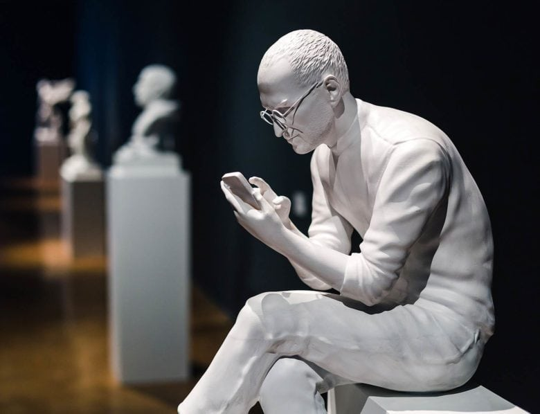 Steve Jobs Sebastian Errazuriz